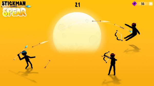 火柴人战矛游戏图2