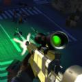 僵尸VS狙击精英部队