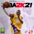 NBA 2K21手机安卓版 v88.0.1