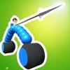 画焦距Draw Joust游戏 v1.6.1