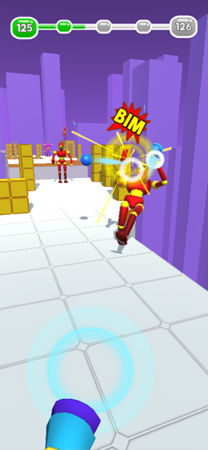 打倒全部敌人游戏安卓版图片1