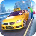 城市出租车司机2020