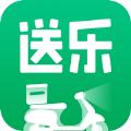 送乐外卖骑手端app手机版 v1.0.0