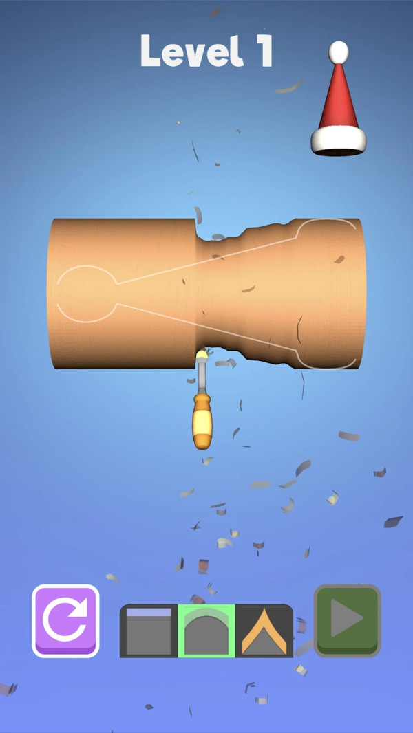 木工雕刻游戏下载抖音版图片1