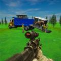 动物丛林救援模拟器