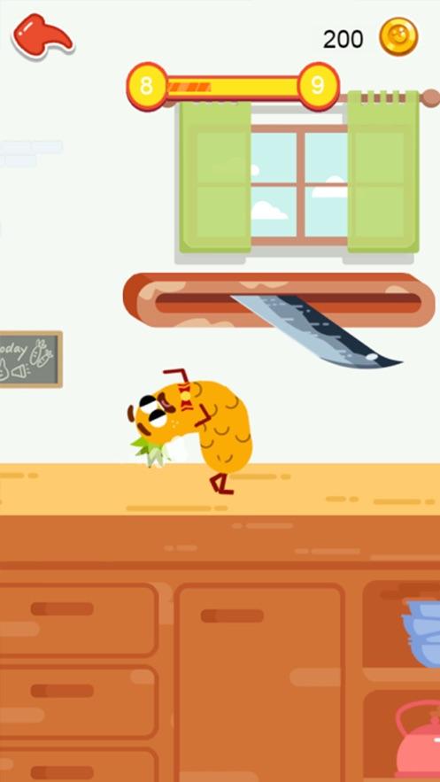 香肠派对大逃亡游戏图2