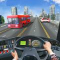 现代城市公交车驾驶模拟器无限金币内购破解版 v5.0.02