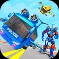 机器人警察2020游戏安卓版 v1.0