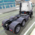 欧洲拖车模拟器
