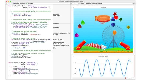 Swift 5.2正式版图1