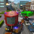 消防救援2020游戏