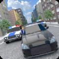 极限警车驾驶模拟游戏手机版 v1.0.1