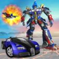 美警机器人格斗2