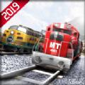 环游火车模拟器