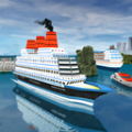驾驶豪华邮轮游戏最新版 v4.0