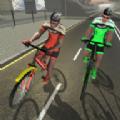 自行车城市公路赛游戏安卓版 v1.1
