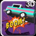 滑橇比赛3D游戏中文版(Skiddy Race 3D) v1.0.1