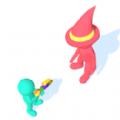 3D绘画斗殴