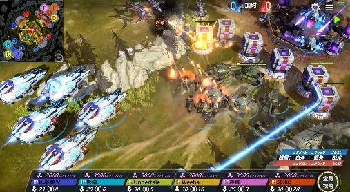 未来风暴坦克流怎么玩 坦克流搭配及玩法攻略[多图]图片2