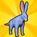 动物战争融合模拟器游戏中文版 v1.0