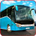 印度尼西亚公交车模拟器2020破解版