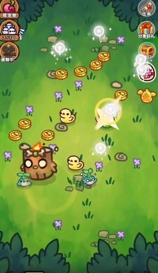 百变小鸡游戏安卓版图片1