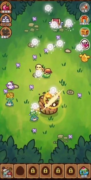 百变小鸡游戏图2