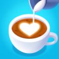 拉花咖啡店游戏安卓版  1.3