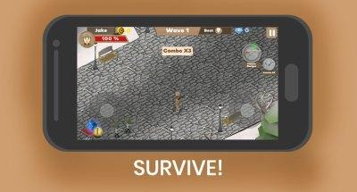 巴米军游戏安卓版图片1