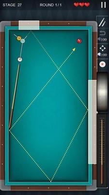 职业台球游戏图3