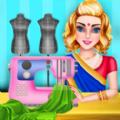 印度时装裁缝