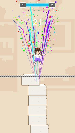 跳一跳女孩官方安卓版图片1