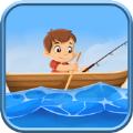 海上钓鱼游戏安卓版 v1.0.1
