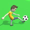 三维足球大师赛安卓版(Football Masters 3D) v0.1