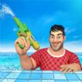 水射击神经战斗游戏手机版 v1.0