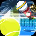超能网球游戏安卓版 v1.0