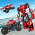 怪物机车人战斗游戏安卓版 v1.1.7