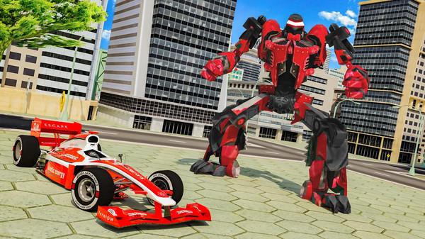 机器人战争任务游戏图1