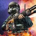 全球和平精英突击队游戏安卓版 v1.0.9