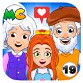 我的城市爷爷奶奶的家游戏中文版 v2.0.0