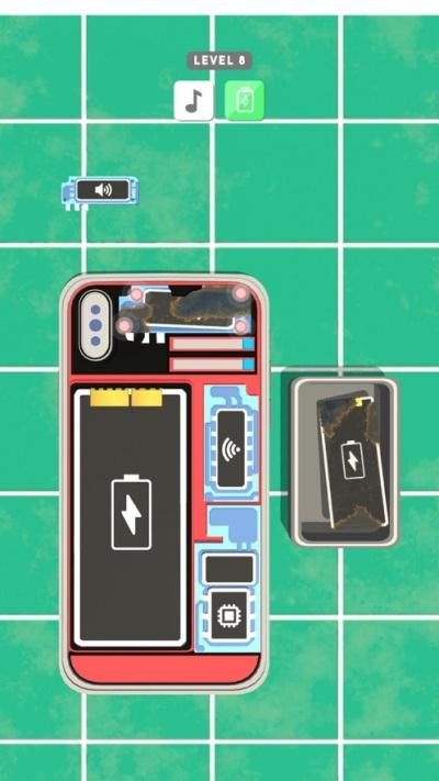 我修手机贼6游戏图1