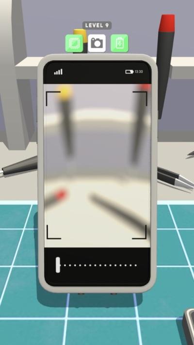 我修手机贼六游戏安卓版(Repair Master 3D)图片1
