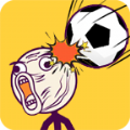 我踢球特牛小游戏安卓版 v1.0