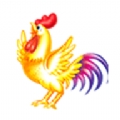 金鸡报福游戏红包版app v1.2.2