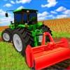 拖拉机耕作模拟器