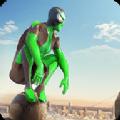 绳蛙忍者英雄维加斯1.2.1版
