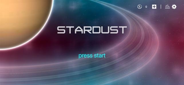 超级星尘游戏免费版图片2