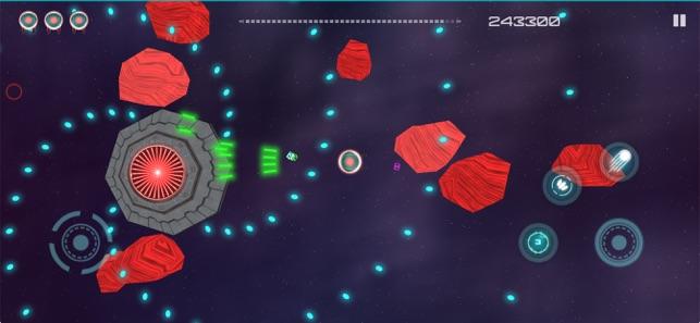 超级星尘游戏图1