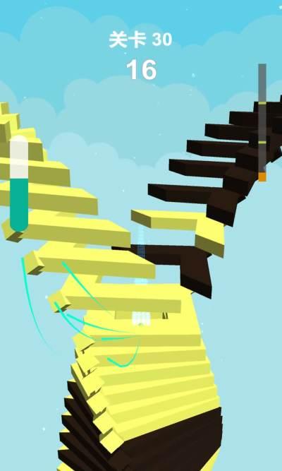 音碎块块游戏安卓版图片2