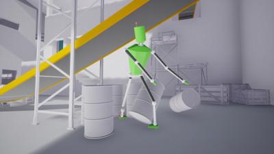 侦探机器人游戏图3